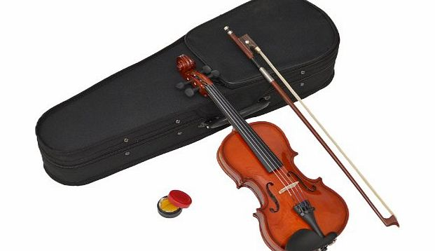 4408 1/32 Childrens Violin Set