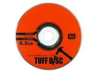 TuffDisc Dvd+r Dual Layer 2.4x (50 Tub) product image
