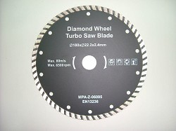 Blade for 800W Wet Saw