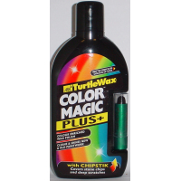 Colour Magic Polish Black 500ml