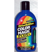 Colour Magic Polish Dark Blue 500ml