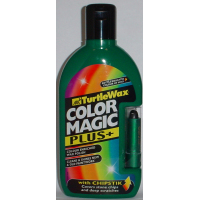 Colour Magic Polish Dark Green 500ml