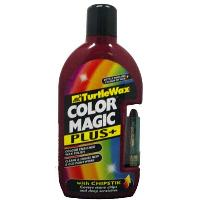 Colour Magic Polish Dark Red 500ml