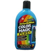 Colour Magic Polish Light Blue 500ml