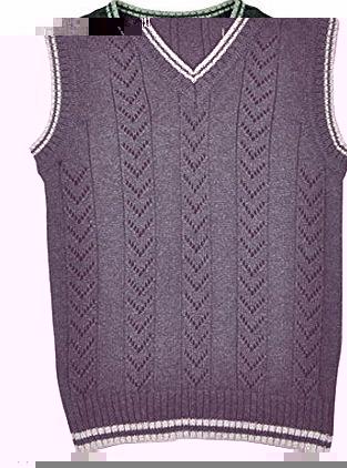 Knitted Waistcoat Patterns : FREE KNITTING PATTERN FOR A WAISTCOAT   KNITTING PATTERN