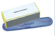 Tweezerman File Buff Shine Pad product image