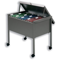 Filemate Suspension File Trolley with