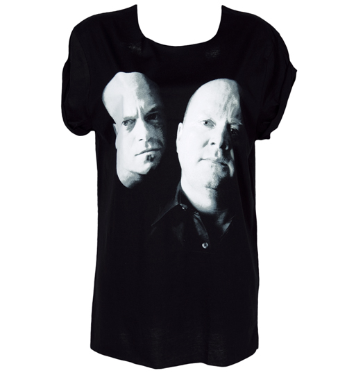 Two Bucks Ladies Black Mitchell Brothers Eastenders product image