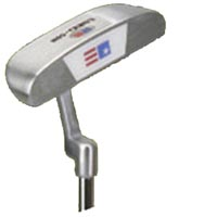 Metal Gold Putter (Kids 58-66)