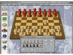 UBI SOFT Chessmaster 8000