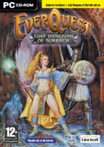 UBI SOFT Everquest Lost Dungeons of Norrath PC
