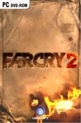 UBI SOFT Far Cry 2 PC