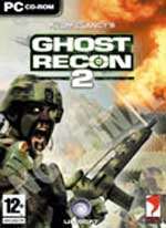 UBI SOFT Ghost Recon 2 PC