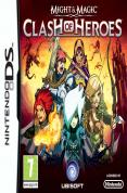 UBI SOFT Heroes Of Might & Magic Clash Of Heroes NDS