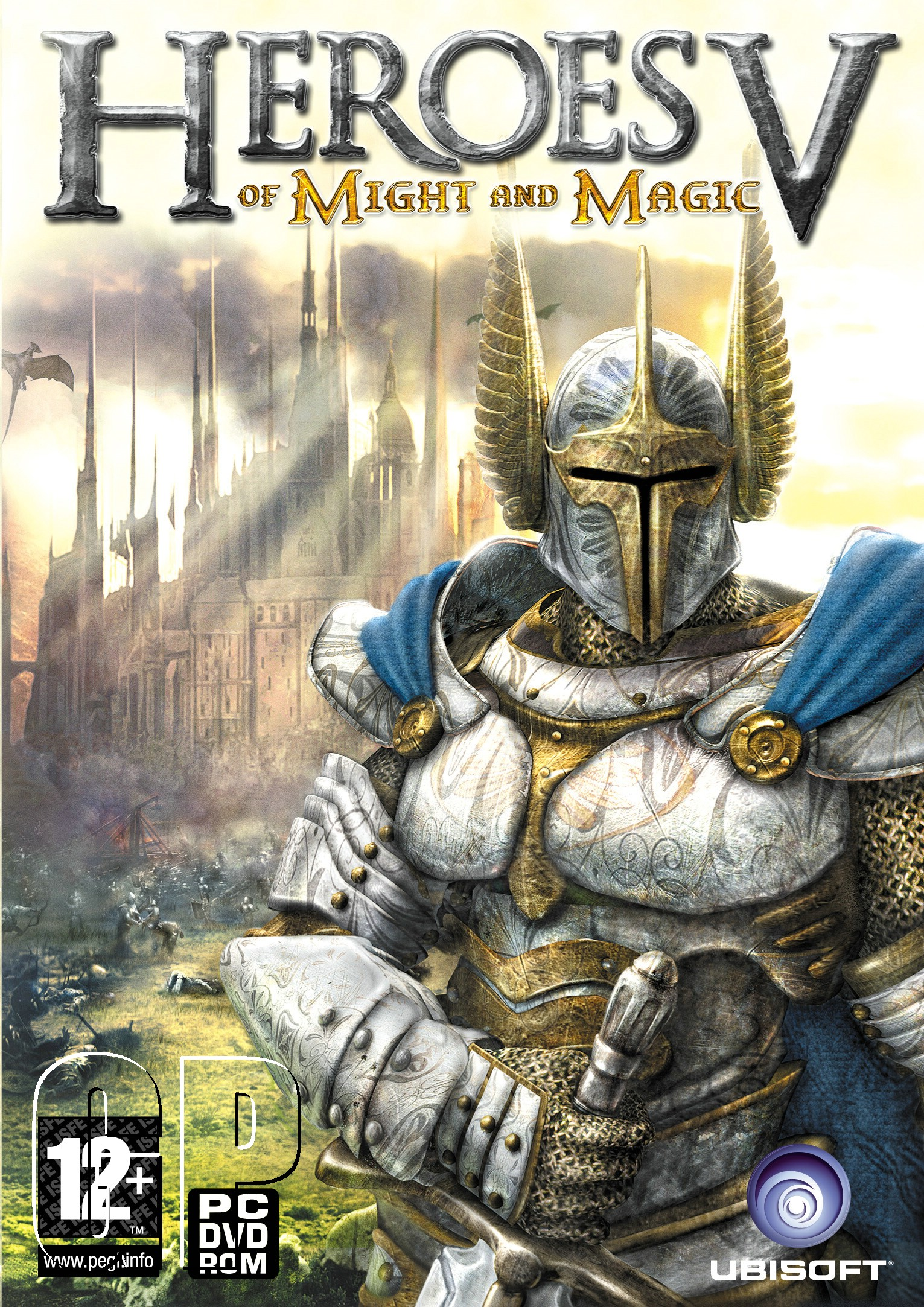 UBI SOFT Heroes of Might and Magic V PC
