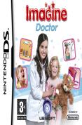 UBI SOFT Imagine Doctor NDS
