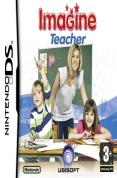 UBI SOFT Imagine Teacher NDS