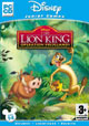 UBI SOFT Lion King Operation Pridelands PC