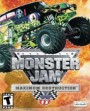 UBI SOFT Monster Jam Maximum Destruction PC