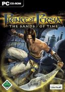 UBI SOFT Prince Of Persia The Sands Of Time PC
