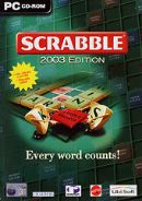 UBI SOFT Scrabble 2003 Edition PC