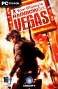 UBI SOFT Tom Clancys Rainbow Six Vegas PC