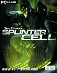 UBI SOFT Tom Clancys Splinter Cell PC