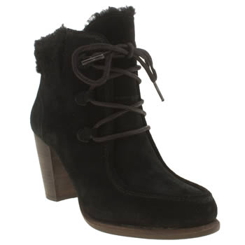ugg australia Black Analise Boots