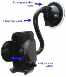 Ukdapper Car Suction Holder Ukdapper - CAR SUCTION MOUNT HOLDER For Apple iPod Touch/iPhone product image
