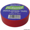 Quality Red PVC Electrical Insulation