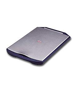 Umax astra 4700 scanner