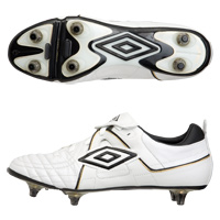 Umbro Speciali Soft Ground Football Boots - Swan product image