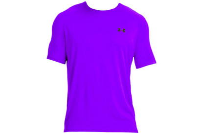 Under Armour Tech S/S Training T-Shirt Pride/Steel product image