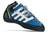 Scarpa Vantage Climbing Shoes (Mens) - Blue - 43