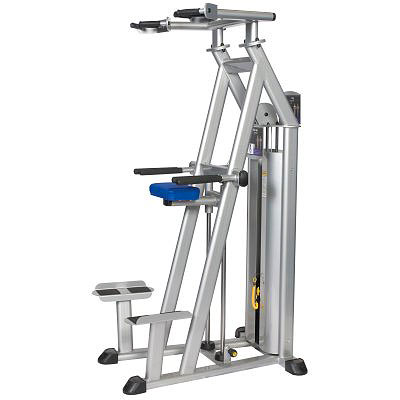 Assisted Chin Up. Keep Fit cheap prices