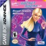 Secret Agent Barbie The Royal Jewels Mission (GBA) - CLICK FOR MORE INFORMATION