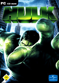 من اقوى الالعابThe Hulk