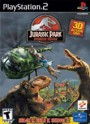 Jurassic Park: Operation Genesis (for PS2) - CLICK FOR MORE INFORMATION