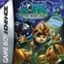 Monster Force (for GBA) - CLICK FOR MORE INFORMATION