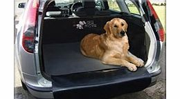 Universal Pet Boot Protector - Covers whole boot area Suitable for most Estate Cars, Hatchbacks and 4x4�s. DIRECT DESPATCH: These items will be sent direct from the manufacturer to your specified address. Please allow 10 days for delivery. - CLICK FOR MORE INFORMATION