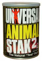 Animal stak 2 review