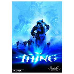 Universal The Thing (PC)