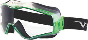 Univet, 1228[^]1738F 6X3 Safety Goggles 1738F