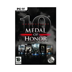 Unknown Medal Of Honor 10th Anniversary Game PC