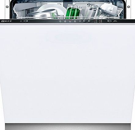 Unknown Neff S51E50X2GB Fully Integrated Dishwasher