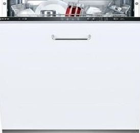 Unknown NEFF S51L43X0GB 12 Place A  Fully Integrated Dishwasher