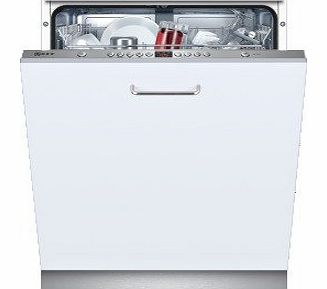 Neff S51M53X1GB Dishwashers - 60cm Fully Integrated