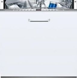 Unknown NEFF S72M66X1GB 13 Place A   Extra-height Fully Integrated Dishwasher With varioHinge