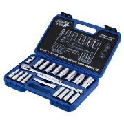 1/2 Sq. Drive Deep Socket Set product image
