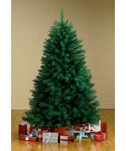 Unbranded 1.8m / 6ft Luxury Majestic Tree